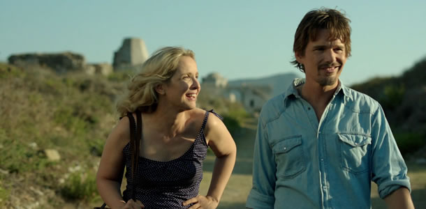 Antes del Anochecer [Before Midnight, 2013] – ★★★★★