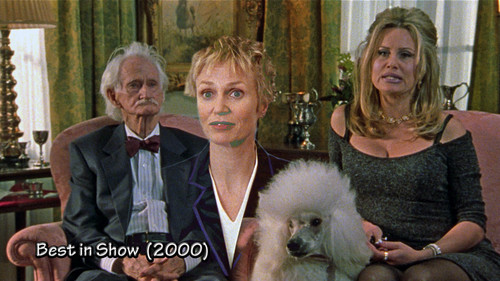 Best in Show 2000