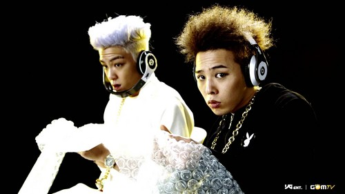 Big bang-G Dragon