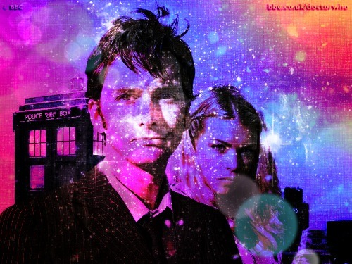 Ten/Rose, edited oleh me! :D X
