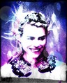 Billie Piper, edited by me! :D X - rose-tyler fan art