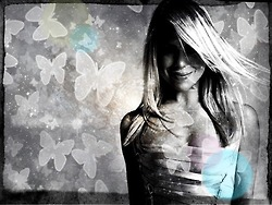 Billie Piper, edited Von me! :D