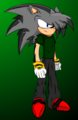 Blake The Hedgehog - sonic-fan-characters-recolors-are-allowed photo