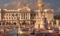 Buckingham palace  - disney-pixar-cars-2 photo