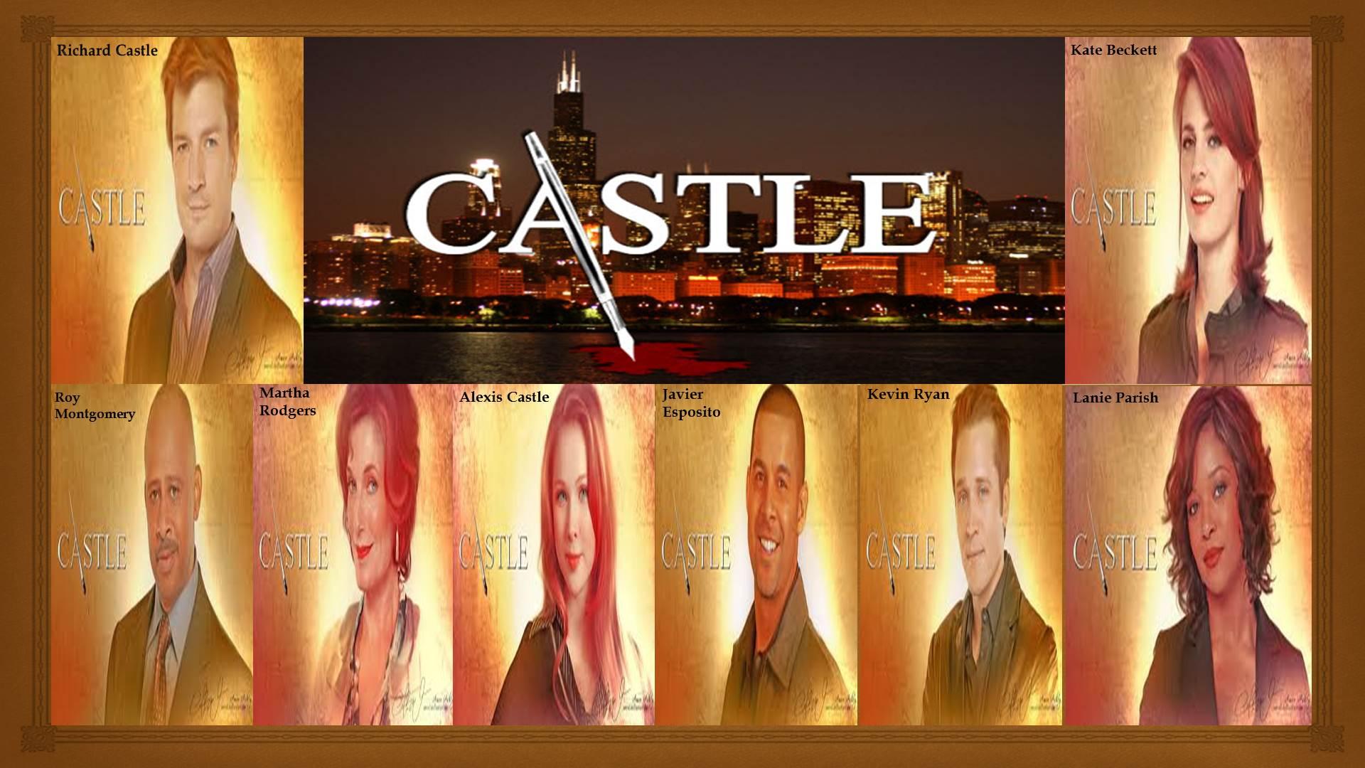 城堡 FAMILY