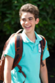 CB as Keithie Feder - cameron-boyce photo