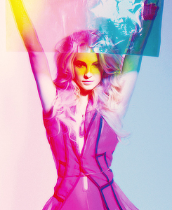 Caroline Forbes wallpaper called Candice Accola for Nouveau Magazine