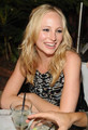 Candice at Cosmopolitan's Summer Bash (Aug, 10) - candice-accola photo