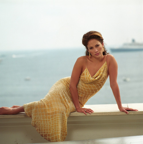 Jennifer Lopez wallpaper titled Cannes Film Festival 1998