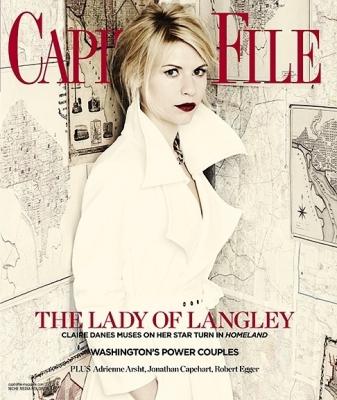 Capitol File- May/June 2012