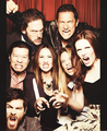 Cast - grimm photo