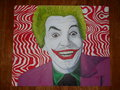 Cesar Romero - dc-comics fan art