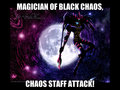 Chaotic Wrath