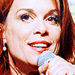 Chase Masterson - STLV 2013 - star-trek-cast icon