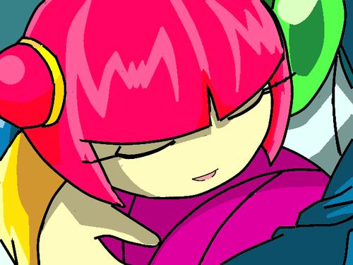 Chiyoko-Chan's Characters