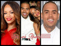 Chris Brown and Rihanna!!!!