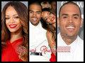 Chris Brown and Rihanna!!!!