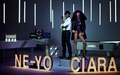 ciara - Ciara & Ne-yo wallpaper