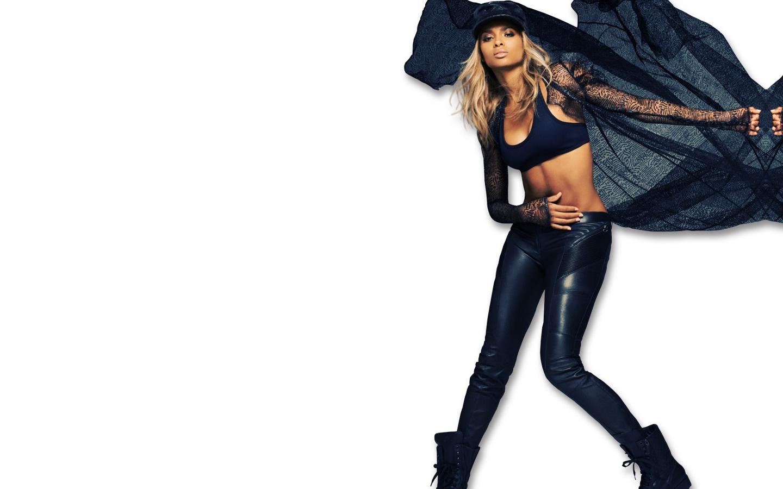 Ciara Album Cover