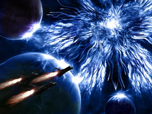 Cosmic Aeon