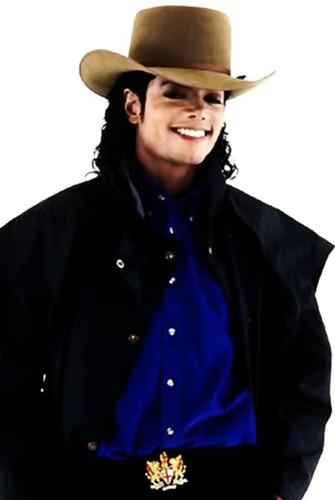 Cowboy MJ