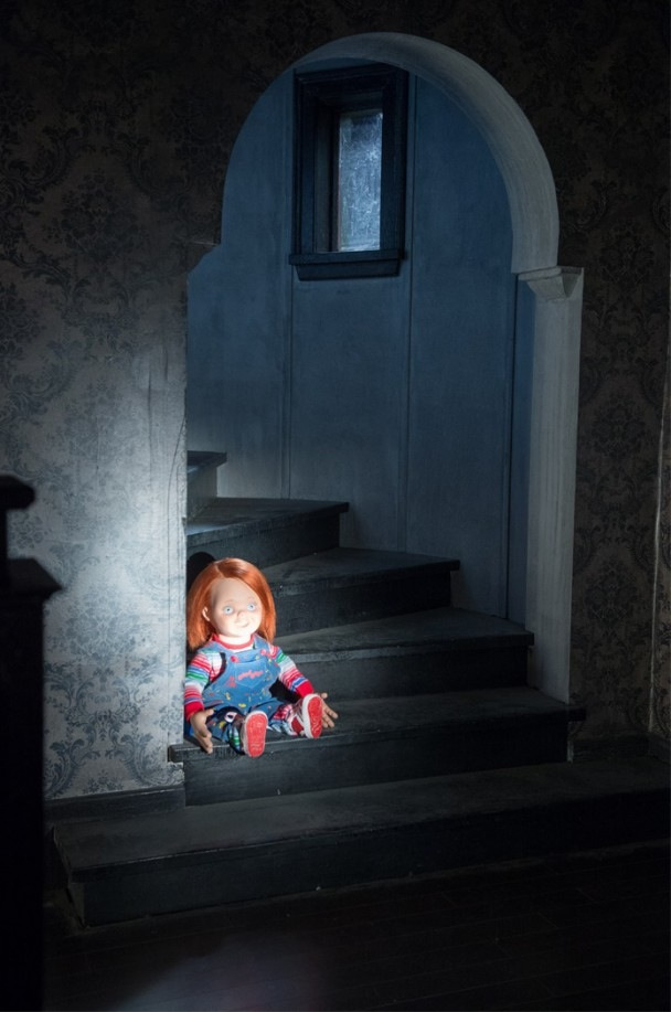 Curse Of Chucky Images HD Wallpaper And Background Photos