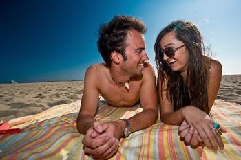 Cute Couple ^~^