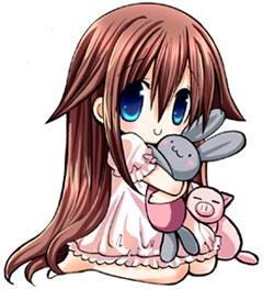 Cute anime ♦
