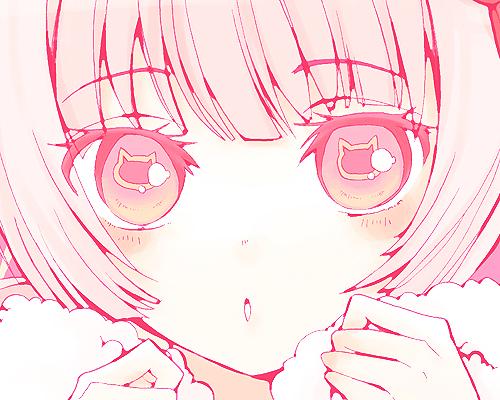 Cute 아니메 ♦