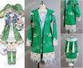 fecha A LIVE Yoshino Dress Cosplay Costume from fecha A Live