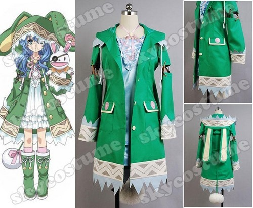 تاریخ A LIVE Yoshino Dress Cosplay Costume from تاریخ A Live