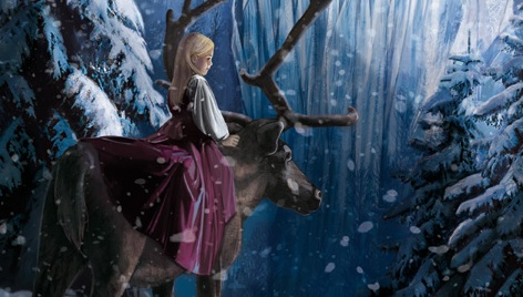 DP Frozen