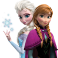 DP Frozen