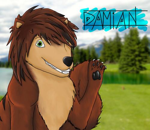 Damian !