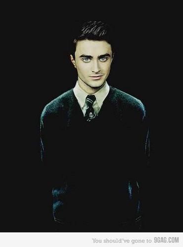 Daniel/Harry