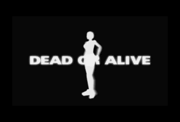 Dead au Alive (video game)