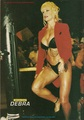 Debra - Backlash 99' ringside candid