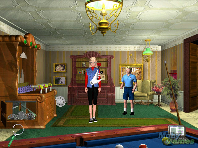 Free Download Game Detective Barbie 2 The Vacation Mystery