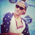 Devin Velez My Idol - american-idol photo