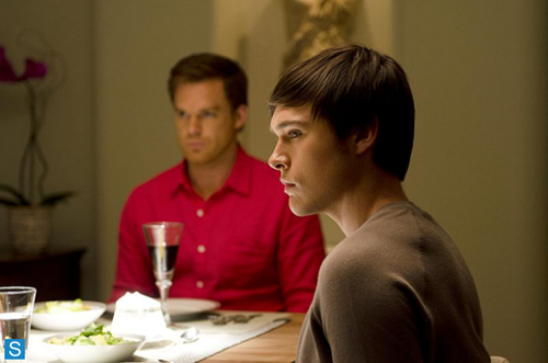 Dexter - Episode 8.08 - Are We There Yet? - Promotional foto-foto