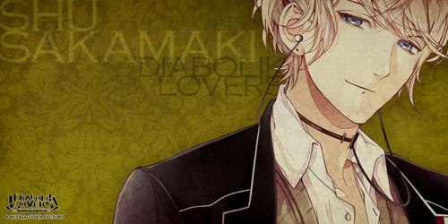 Diabolik Lovers (Дьявольские возлюбленные)