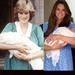 Diana and Kate - princess-diana icon