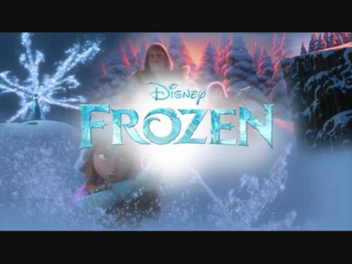 Disney Frozen movie screenscaps