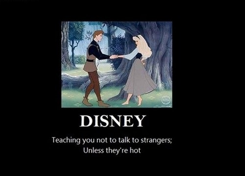 Disney Rules