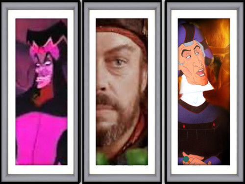Disney's Most Evil Villains of all time