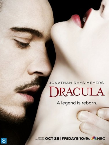 Dracula - New Promotional 照片 & Poster