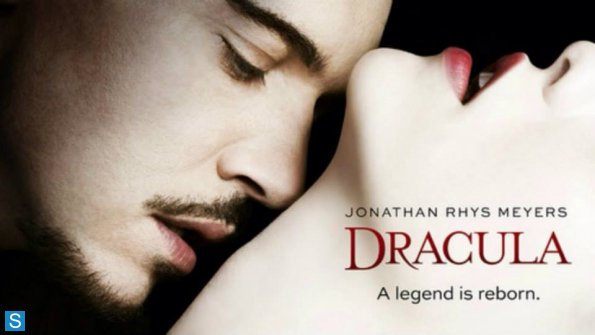 Dracula - New Promotional Photo & Poster