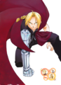 Edward Elric - edward-elric photo