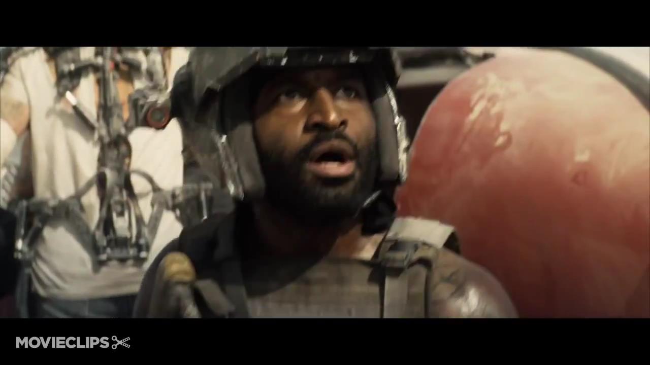 Elysium - Extended Trailer