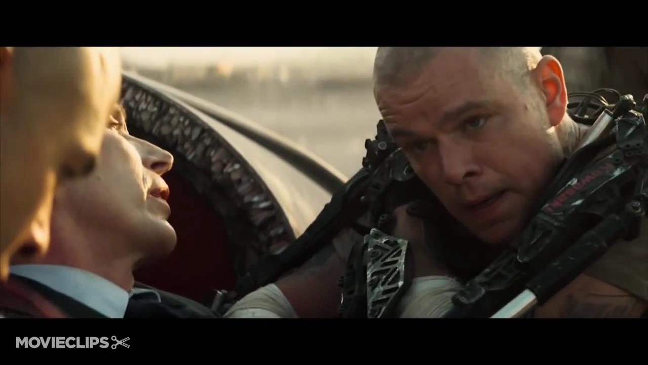 Elysium - Extended Trailer - Elysium (2013) Photo ...